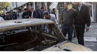 VIVA Militer : Pasukan militer Armenia serang pemukiman warga sipil Azerbaijan