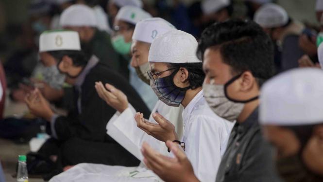 Peringatan Maulid Akbar Nabi Muhammad SAW dimasa Pandemi