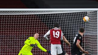 Dundalk Luluh Lantak oleh Arsenal karena Terpancing Emosinya