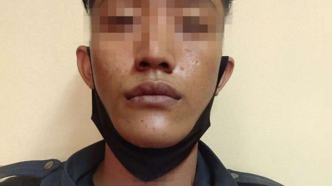 Tersangka pembunuh Ruly di Tambora, Jakarta