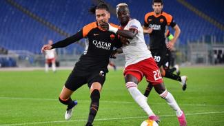 Tampil di Liga Europa Usai Alotnya Negosiasi AS Roma dengan MU