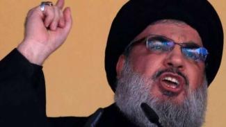 VIVA Militer: Sekjen Hizbullah Lebanon, Hassan Nasrallah