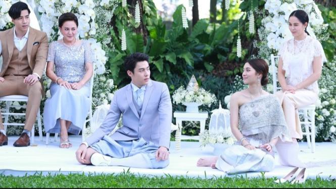 Drama Thailand