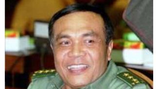 VIVA Militer : Letjen TNI (Purn) Djamari Chaniago