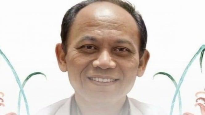 dr. Djailani Sp THT-KL meninggal karena COVID-19 (LaporCOVID19)