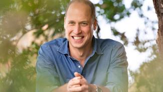 Pangeran William.