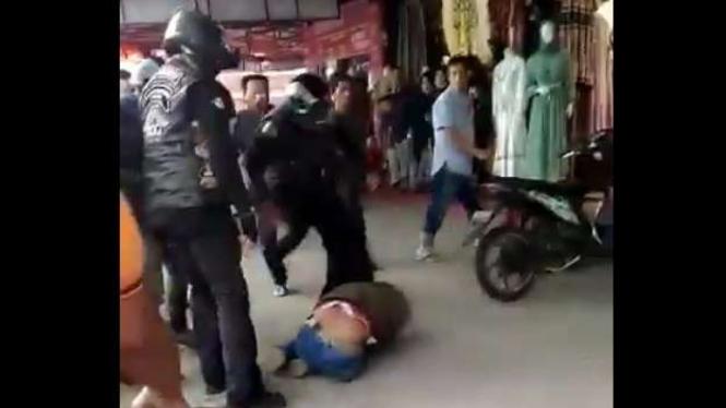 VIVA Militer: TNI