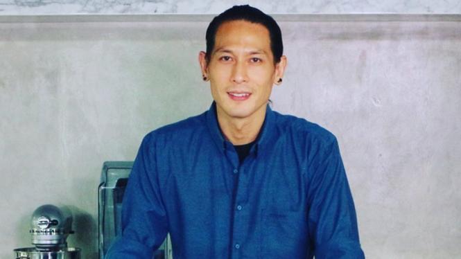 Chef Juna.