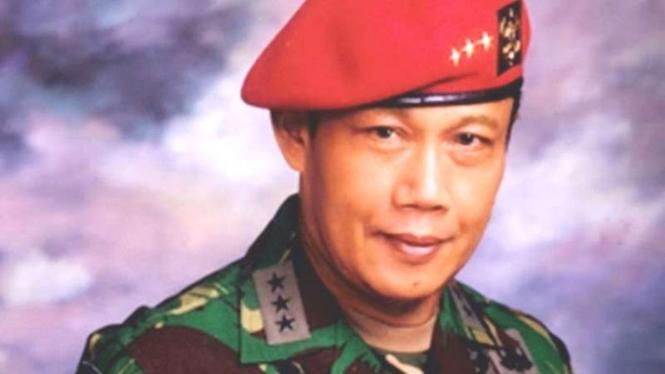 VIVA Militer: Letjen TNI (Purn.) Sutiyoso