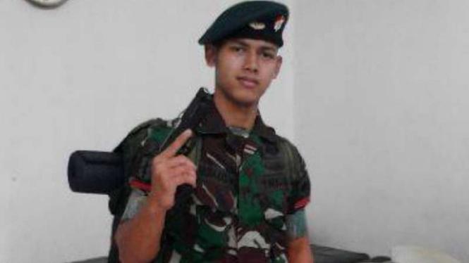 VIVA Militer: Almarhum Praka TNI Firdaus