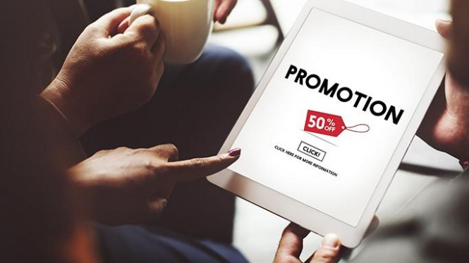 Tips Berjualan Dengan Kata Kata Promosi Yang Menarik Pembeli