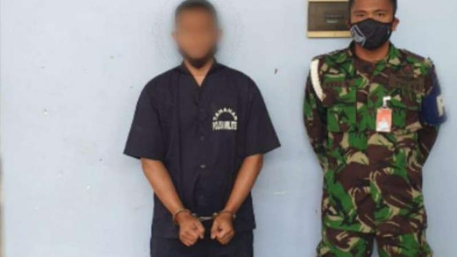 VIVA Militer: Serka TNI AU, BDS.