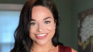 Wanita Ini Viral di TikTok karena Ukuran Mulut Tak Biasa, Kayak Apa?