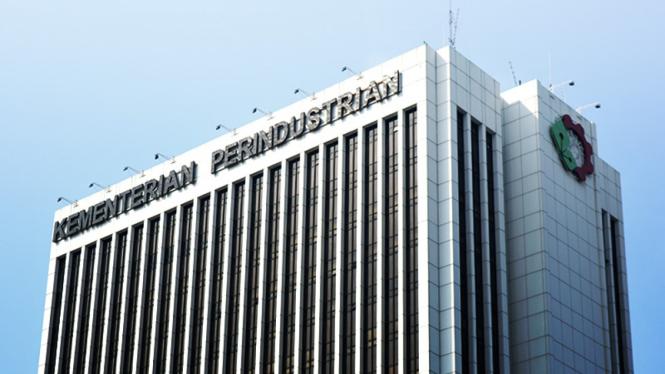 Kementerian Perindustrian Republik Indonesia / Kemenperin RI
