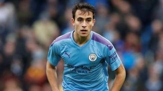 Bek Manchester City, Eric Garcia.