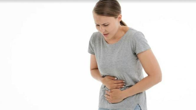 Sakit perut saat menstruasi