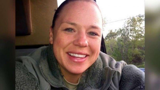 VIVA Militer: Mendiang Sersan Morgan Robinson