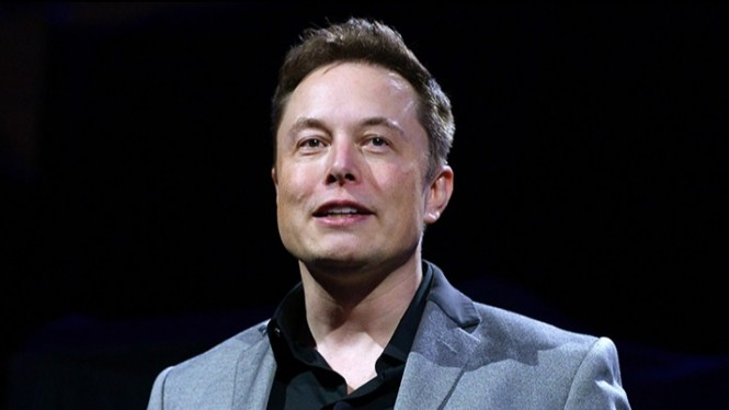 Elon Musk Menyalip Pemilik Facebook Menjadi Orang Terkaya Ke-3 Di Dunia