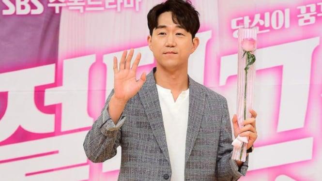 Choi Sung Won.