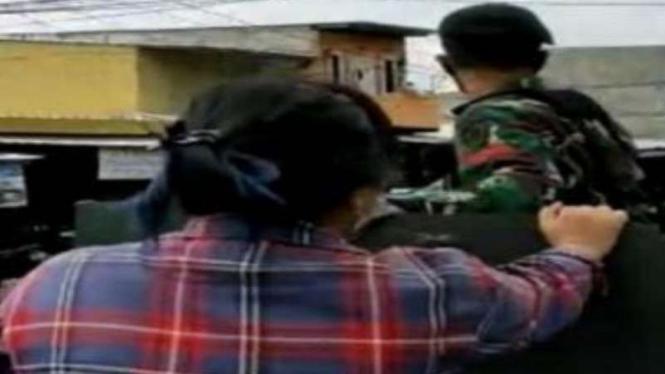 VIVA Militer: Kodam Jaya.