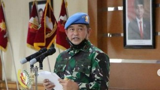VIVA Militer: Mayjen TNI Maruli Simanjuntak