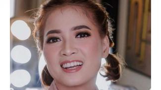 VIVA Militer: Chika Jessica memberikan dukungan kepada Pangdam Jaya