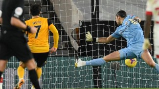Gol Supersub Wolves Gagalkan Southampton Gusur Chelsea
