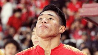 Serdy Ephy Fano dicoret dari TC Timnas Indonesia U-19
