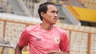 Pemain Timnas Indonesia U-19, Mochamad Yudha Febrian