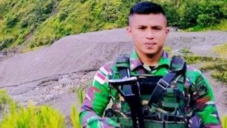 VIVA Militer: Prada TNI HSZ