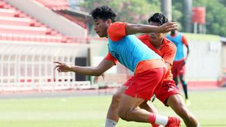 Pemain Bhayangkara FC, Serdy Ephy Fano dicoret dari Timnas Indonesia U-19