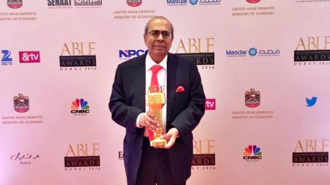 Kisah Prakash Hinduja, Miliarder Swiss Berdarah India