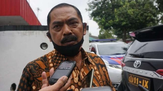 Wali Kota Solo FX Hadi Rudyatmo