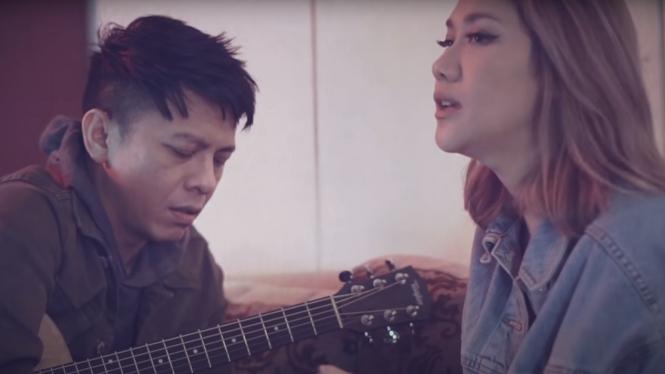 Duet BCL-Ariel Siap Meriahkan Anugerah Musik Indonesia Ke 23