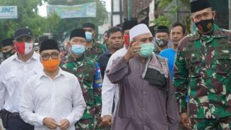 VIVA Militer: Danrem Brigjen TNI Ahmad