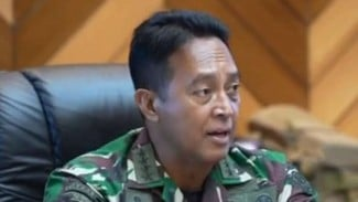 VIVA Militer: Kasad Jenderal TNI Andika Perkasa