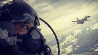 VIVA Militer: Marsma TNI FA