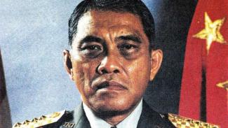 VIVA Militer: Jenderal TNI (Purn.) Leonardus Benyamin Moerdani