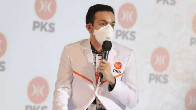 Dokter Gamal gabung ke PKS