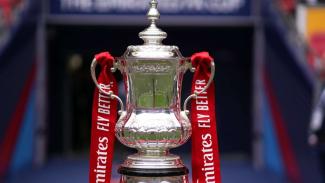 Trofi Piala FA