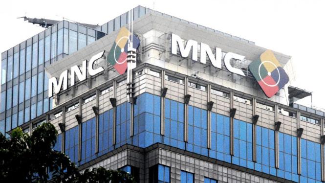 MNC Group.