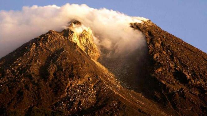 VIVA Militer: Gunung Merapi