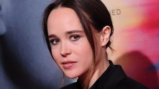 Aktris Ellen Page menjadi transgender dan mengubah nama jadi Elliot Page.