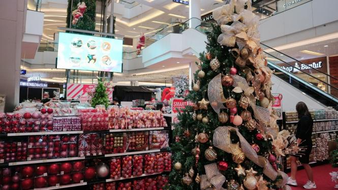 Holiday Shopping Spree