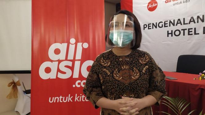 AirAsia kerjasama dengan perhotelan di Lombok untuk bangkitkan pariwisata.