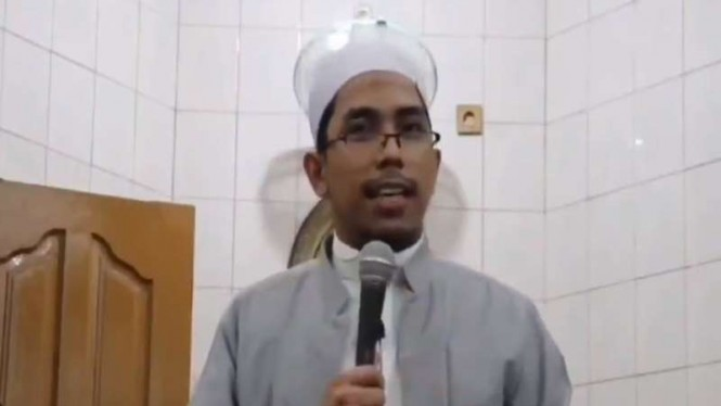 Ustaz Maaher At Thuwailibi