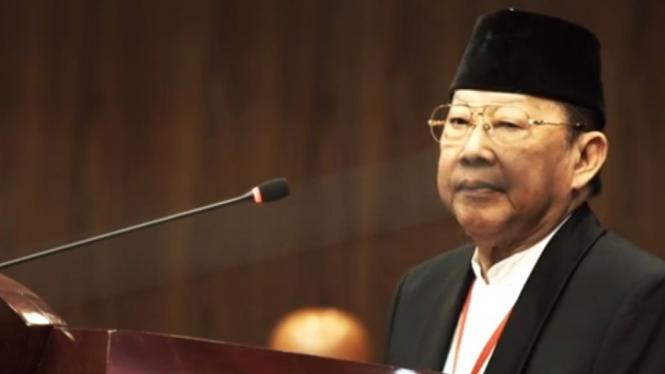Prof DR Dadang Hawari