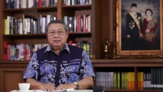 Presiden RI keenam, Susilo Bambang Yudhoyono