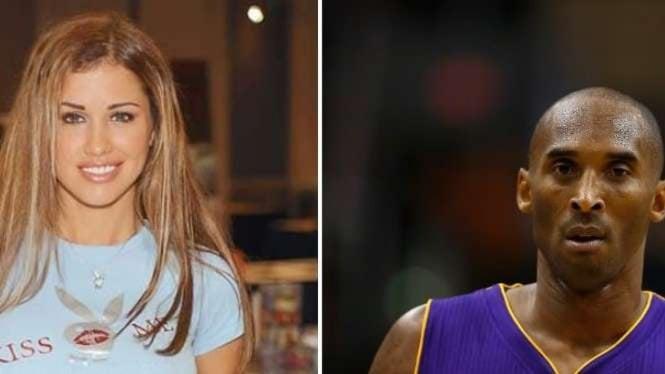 Legenda NBA, Kobe Bryant dan Katelyn Faber