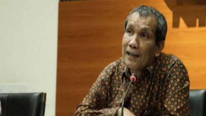 Deputi Pencegahan KPK Pahala Nainggolan